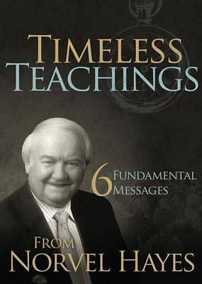 Timeless Teachings [ePub Ebook]