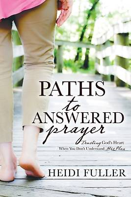 Picture of Paths to Answered Prayer
