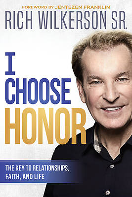 Picture of I Choose Honor