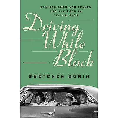 Picture of Driving While Black