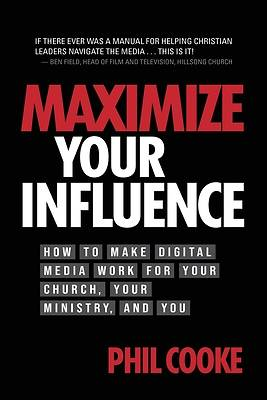 Picture of Maximize Your Influence