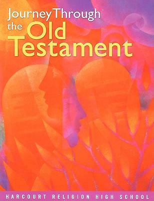 Journey Through Old Testament