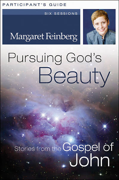 Picture of Pursuing God's Beauty Participant's Guide