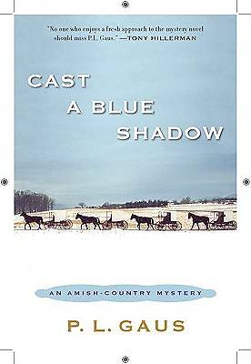 Picture of Cast a Blue Shadow