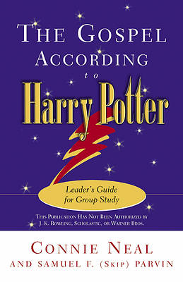 Gospel According To Harry Potter Leader Guide