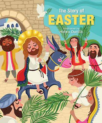 Picture of The Story of Easter