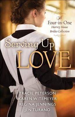 Picture of Serving Up Love