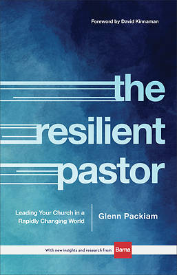 Picture of The Resilient Pastor