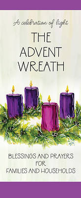 Picture of The Family Advent Wreath
