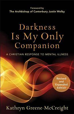 Darkness Is My Only Companion [ePub Ebook]