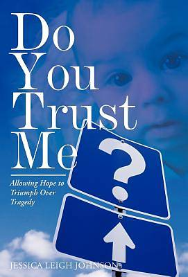 Picture of Do You Trust Me?