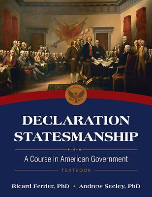 Picture of Declaration Statesmanship