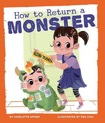Picture of How to Return a Monster