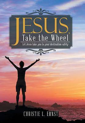Picture of Jesus, Take the Wheel