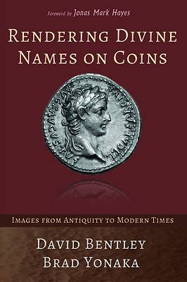 Picture of Rendering Divine Names on Coins