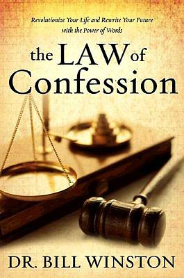 The Law of Confession