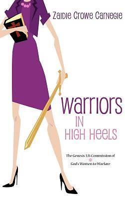 Picture of Warriors in High Heels