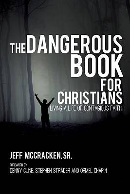 Picture of The Dangerous Book for Christians
