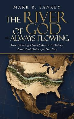 Picture of The River of God - Always Flowing