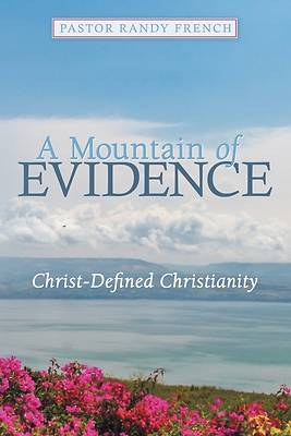 Picture of A Mountain of Evidence