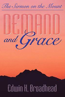 Demand and Grace