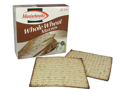 Matzos Whole Wheat Bread