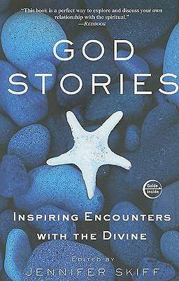 Picture of God Stories
