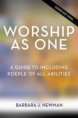 Picture of Worship As One