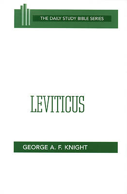 Daily Study Bible - Leviticus