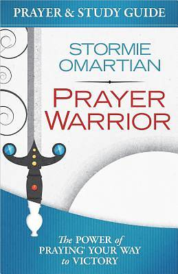 Picture of The Power of a Prayer? Warrior Prayer and Study Guide