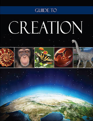 Picture of Guide to Creation