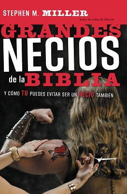 Picture of Grandes Necios de La Biblia