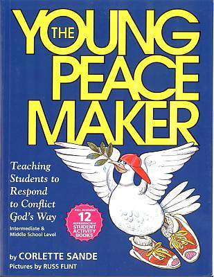 The Young Peacemaker Set