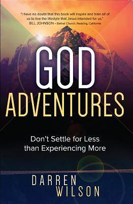 Picture of God Adventures