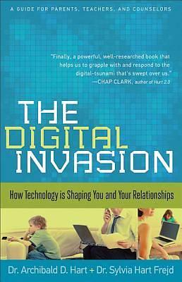 Picture of The Digital Invasion - eBook [ePub]