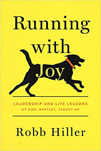 Picture of Running with Joy