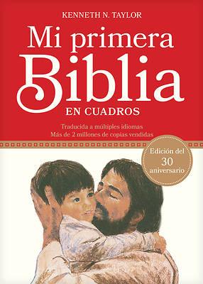 Picture of Mi Primera Biblia En Cuadros