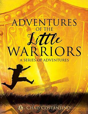 Adventures of the Little Warriors