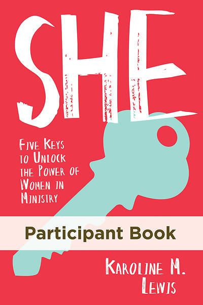 Picture of She: Participant Book