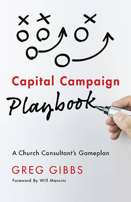 Picture of Capital Campaign Playbook