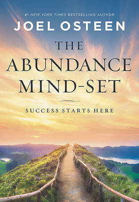Picture of The Abundance Mind-Set