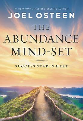 Picture of The Abundance Mind-Set