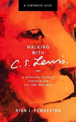 Picture of Walking with C.S. Lewis, Companion Guide