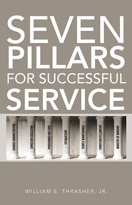 Picture of Seven Pillars for Successful Service