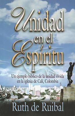 Picture of Unidad En El Espiritu
