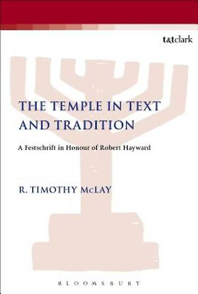 Temple, Texts, and Traditions