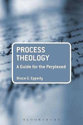 Picture of Process Theology