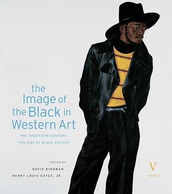 Picture of The Image of the Black in Western Art, Volume V