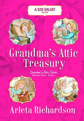 Picture of Grandma's Attic Treasury