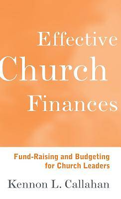Picture of Effective Church Finances